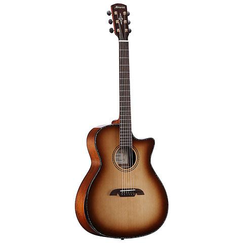 Guitarra acústica Alvarez MGA70WCEARSHB
