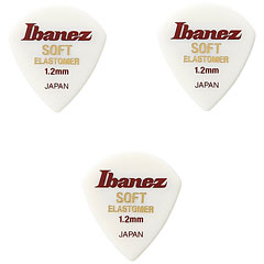 Ibanez BEL18ST 12 Elastomer Pick 1,2 mm « Plektrum