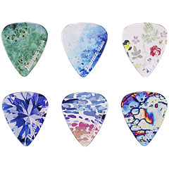 Ibanez Kaleido Copolyester X-Heavy 1,2 mm « Plectrum
