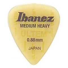 Ibanez Ultem Flat Pick BUL14MH Prestige Medi. Heavy 0,88 « Plektrum