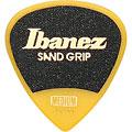 Plektrum Ibanez Flat Pick Sand Grip Yellow 0,8 mm
