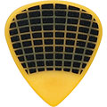 Pick Ibanez Flat Pick Sand Grip Yellow 0,8 mm
