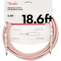 Fender Original Series 5,5 m SPK « Instrument Cable