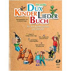 Dux Das große Dux Kinderliederbuch « Notenbuch