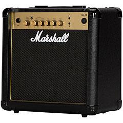 Marshall MG15G « Amplificador guitarra eléctrica