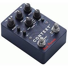 Red Panda Context Reverberator V2 « Effets pour guitare électrique
