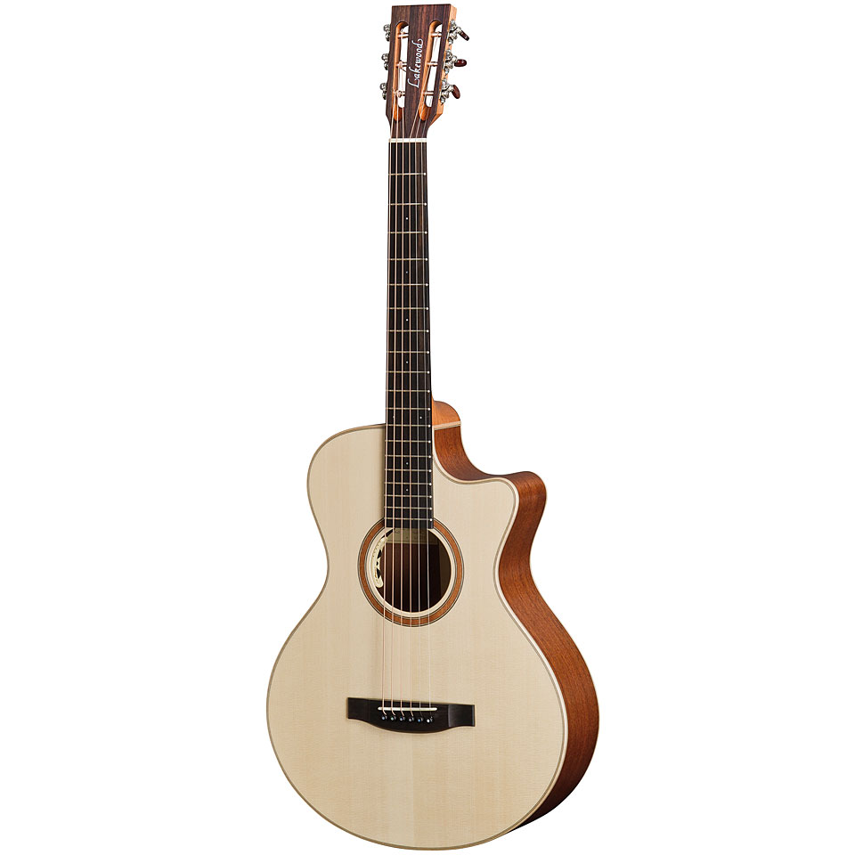 Westerngitarren - Lakewood A 14 CP Westerngitarre - Onlineshop Musik Produktiv