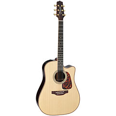 Takamine P7DC « Acoustic Guitar