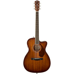 Fender LTD PM-1E Triple 0 ACB « Westerngitarre