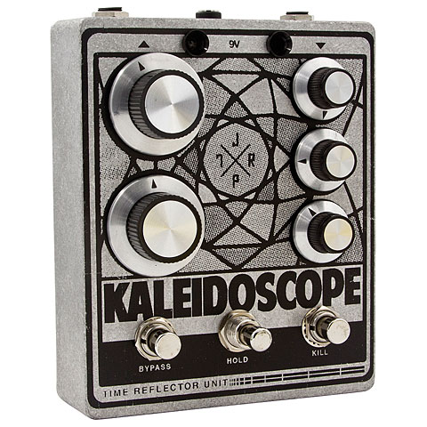 Pedal guitarra eléctrica JPTR FX Kaleidoscope