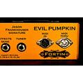 Gitaar Versterkertop Fortin Evil Pumpkin