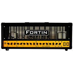 Fortin Evil Pumpkin « Guitar Amp Head
