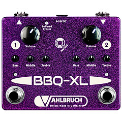 Vahlbruch BBQ - XL « Guitar Effect
