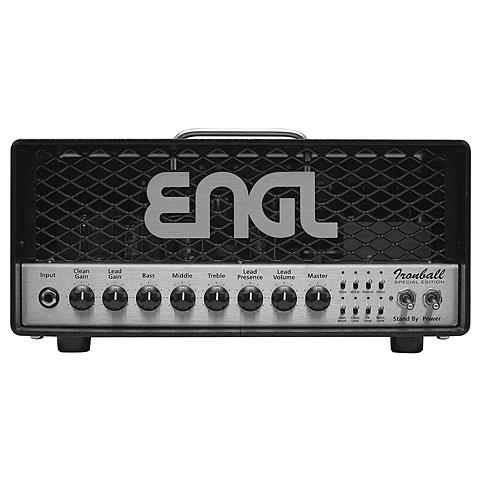 Topteil E-Gitarre Engl Ironball E606SE