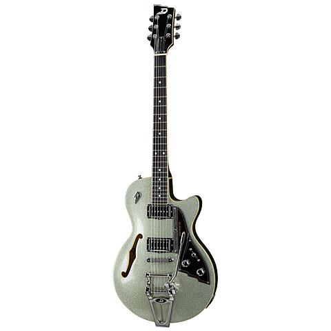 Duesenberg Starplayer TV SS « Guitarra eléctrica