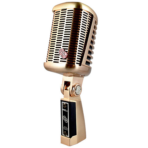 Micrófono CAD Audio A77