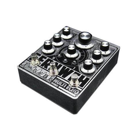 Effektgerät E-Gitarre JPTR FX Fernweh