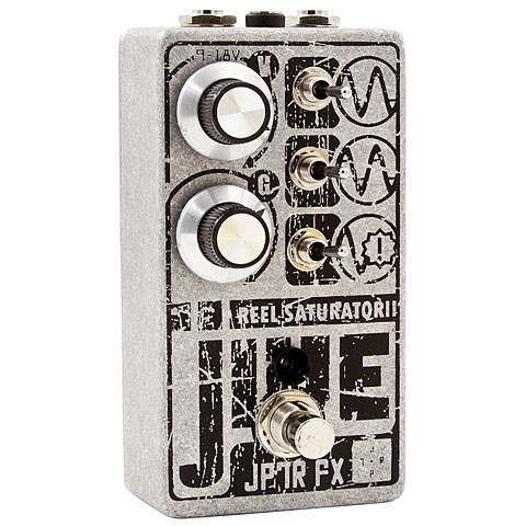 Pedal guitarra eléctrica JPTR FX Jive