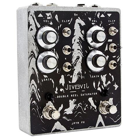 Pedal guitarra eléctrica JPTR FX Double Jive