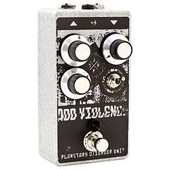 JPTR FX Add Violence « Pedal guitarra eléctrica