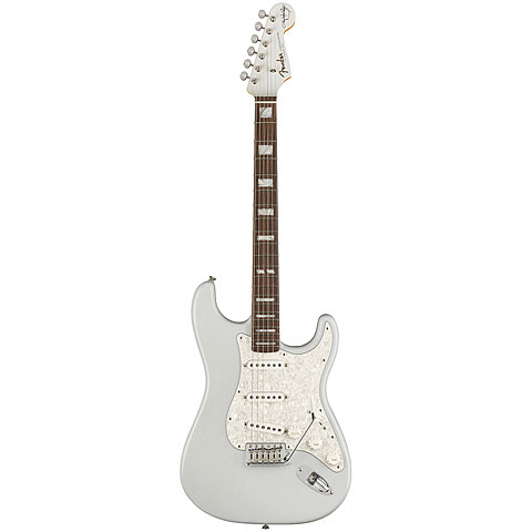 Fender Signature Strat Kenny Wayne Shepherd TFSB « Guitare électrique
