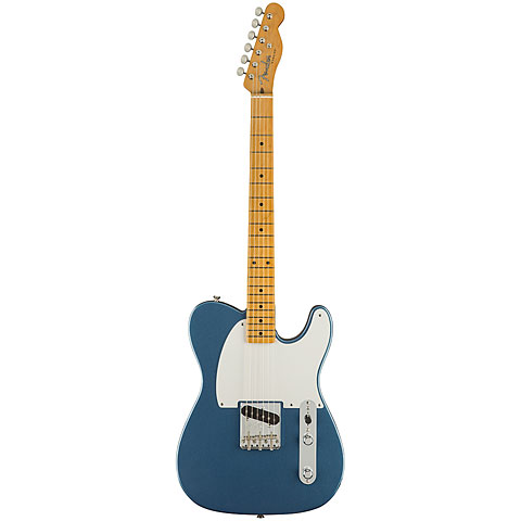 Fender 70th Anniversary Esquire LPB « E-Gitarre