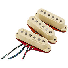 Fender Ultra Noiseless Strat Hot Set « Micro guitare électrique