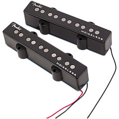 Fender Ultra Noiseless Jazz Bass Pickup Set V Set « Pickup E-Bass