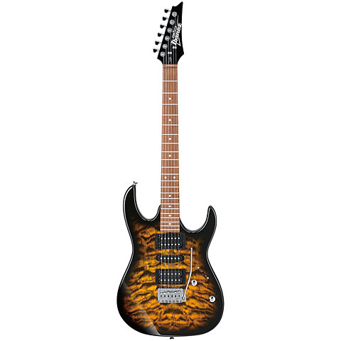 Ibanez GRX70QA-SB « Guitarra eléctrica