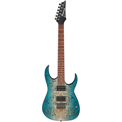 Ibanez RG421PB-CHF « E-Gitarre