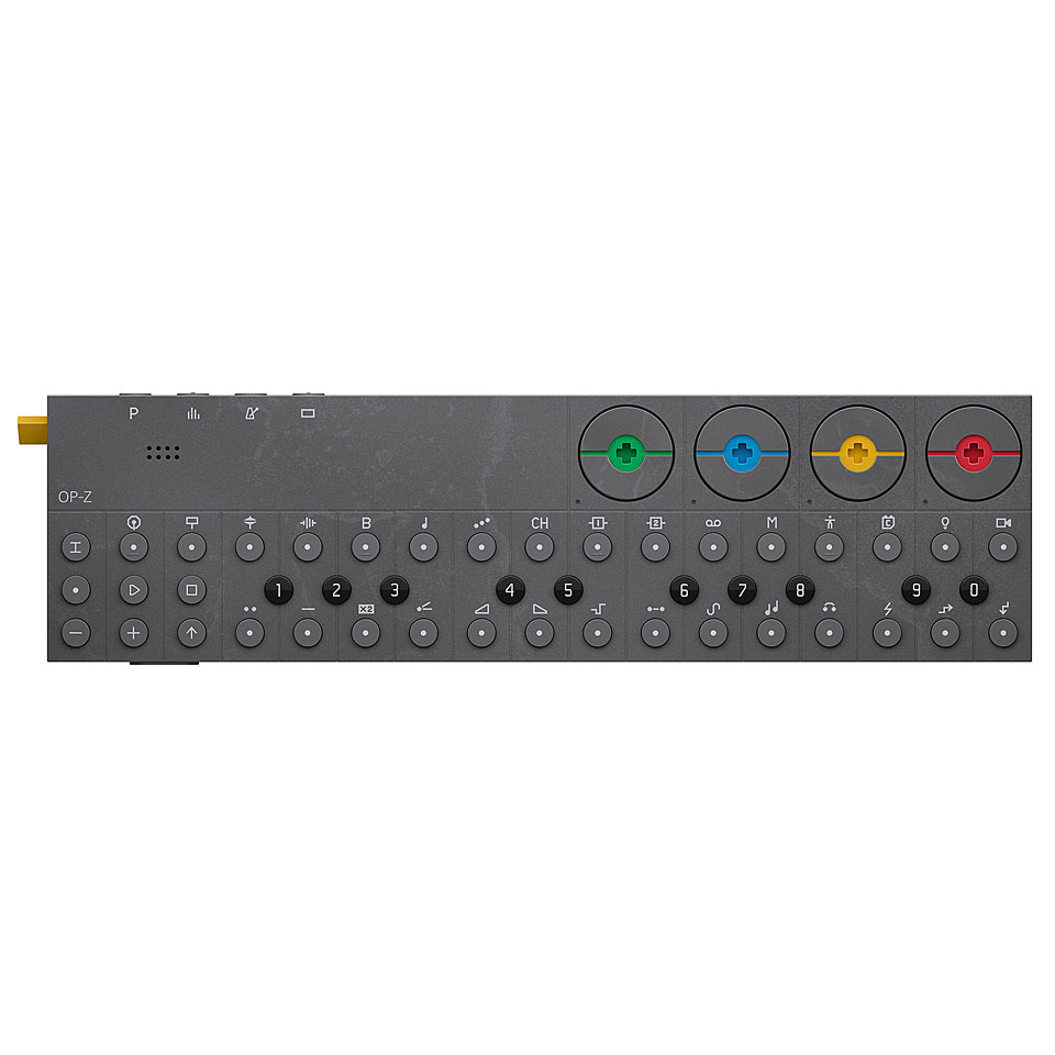 Synthesizer - Teenage Engineering OP Z Synthesizer - Onlineshop Musik Produktiv