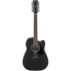 Ibanez AW8412CE-WK « Guitare acoustique