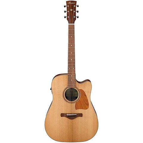 Guitarra acústica Ibanez AVD15PFRCE-OPS