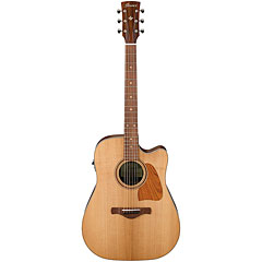 Ibanez AVD15PFRCE-OPS « Acoustic Guitar