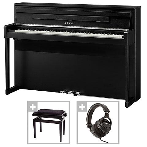 Digitale piano Kawai CA 99 B Premium Set