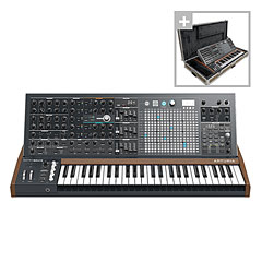 Arturia MatrixBrute Flightcase Set
