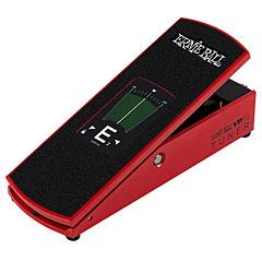 Ernie Ball EB6202 VP JR Tuner rot « Effektgerät E-Gitarre