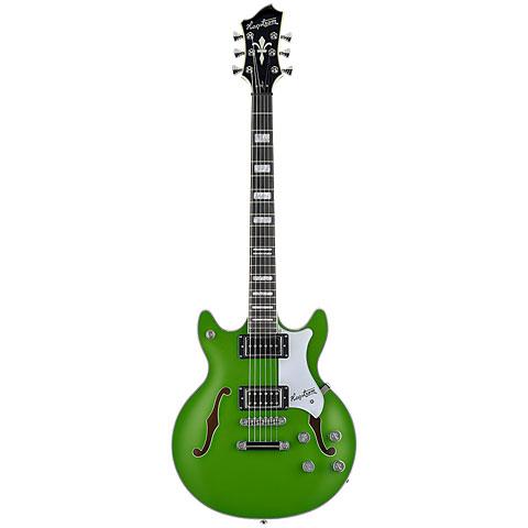Hagstrom Alvar SGM ltd. Ed. « Guitare électrique