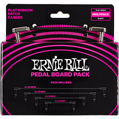 Ernie Ball EB6224 Multi Pack « Cable para patch