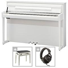 Kawai CA 99 W Premium Set « Piano digital