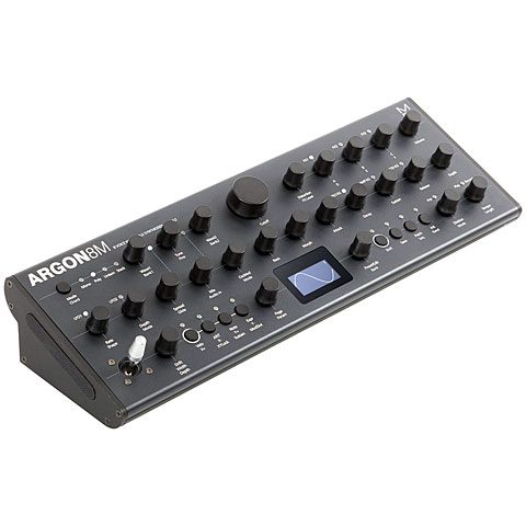 Synthesizer Modal Argon 8M