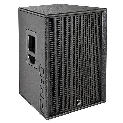 Actieve Luidspreker HK-Audio PR:O 115 FD2