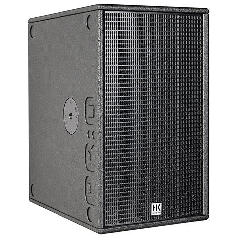 Altavoz activo HK-Audio PR:O 210 SUB D2