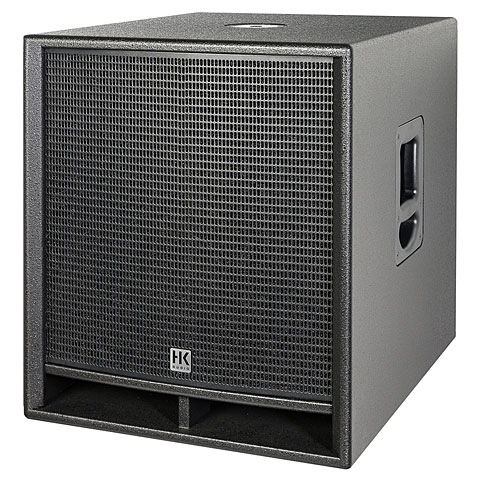 Altavoz activo HK-Audio PR:O 118 SUB D2