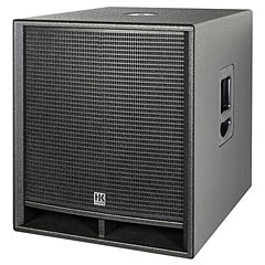 HK-Audio PR:O 118 SUB D2 « Active PA-Speakers