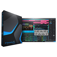 Presonus Studio One 5 Artist « DAW-Software