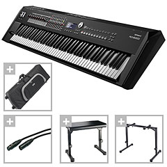Musik Produktiv Roland RD-2000 Live Set « Stage Piano