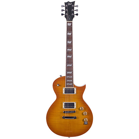 ESP LTD EC-256FM FCSB limited Edition « Electric Guitar