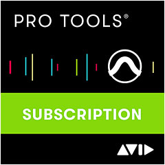 Avid Pro Tools Annual ESD « DAW-Software