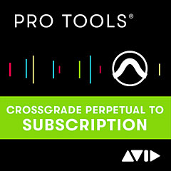Avid Pro Tools Crossgrade ESD « DAW-Software